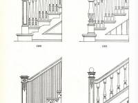 Poza Balustrade din lemn – pregatirea cererii de oferta 1