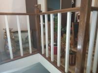 Poza Balustrada din lemn de exterior M10 9