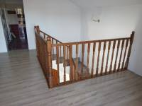 Poza Balustrada din lemn de interior M7 1