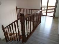 Poza Balustrada din lemn de interior M7 3