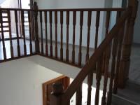 Poza Balustrada din lemn de interior M7 4