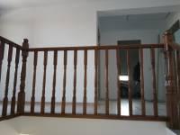 Poza Balustrada din lemn de interior M7 8