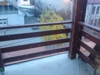 Poza Balustrada exterioara din lemn M10