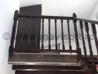Poza Balustrada interioara din lemn Clasic 1