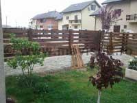 Poza Garduri din lemn 4