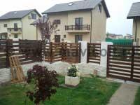 Poza Garduri din lemn 5