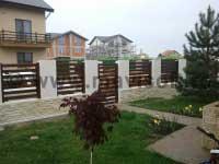 Poza Garduri din lemn 9