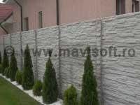 Poza Garduri din placi prefabricate 11