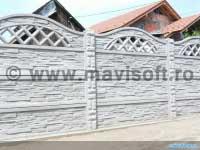 Poza Garduri din placi prefabricate 12