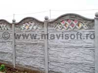 Poza Garduri din placi prefabricate 15