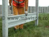 Poza Garduri din placi prefabricate 2