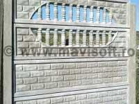 Poza Garduri din placi prefabricate 3