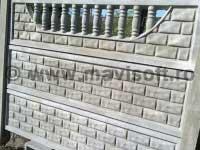 Poza Garduri din placi prefabricate 4