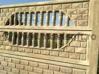 Poza Garduri din placi prefabricate 5