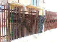 Poza Garduri metalice si fier forjat 15