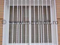Poza Grilaje metalice pentru ferestre 14
