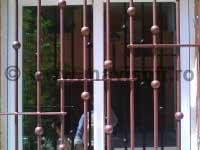 Poza Grilaje metalice pentru ferestre 4