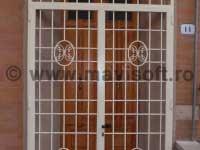 Poza Grilaje metalice pentru ferestre 8