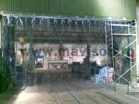 Poza Perdele industriale din PVC 8