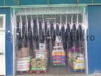 Poza Perdele industriale din PVC 9